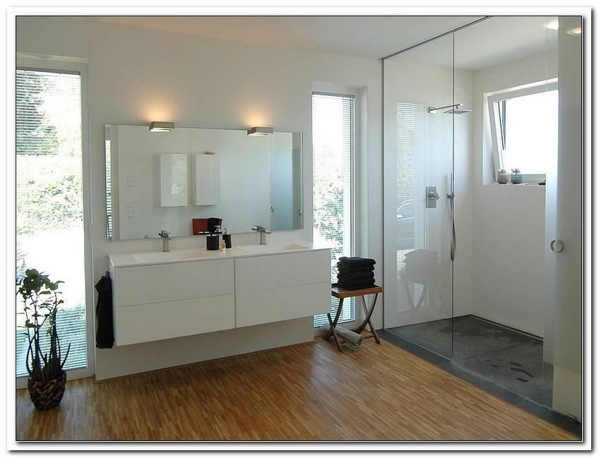 Badezimmer Kalk