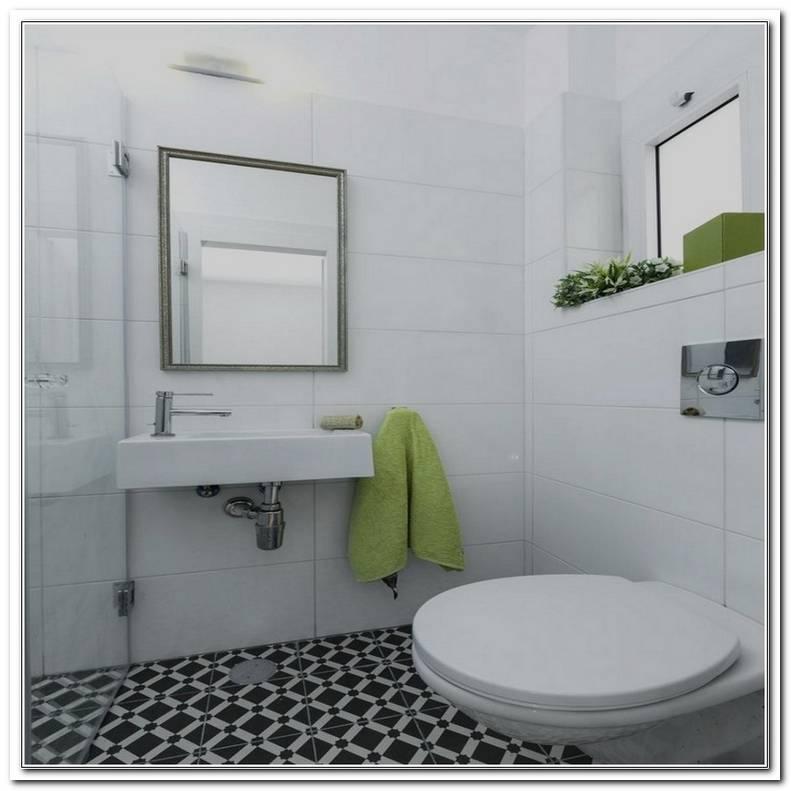 Badezimmer Klein Inspiration