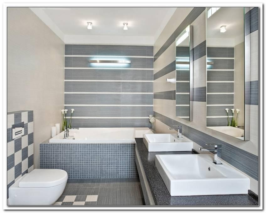 Badezimmer Komplett Abdichten
