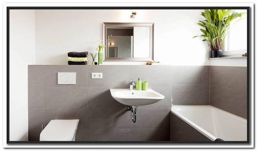 Badezimmer Neu Verputzen