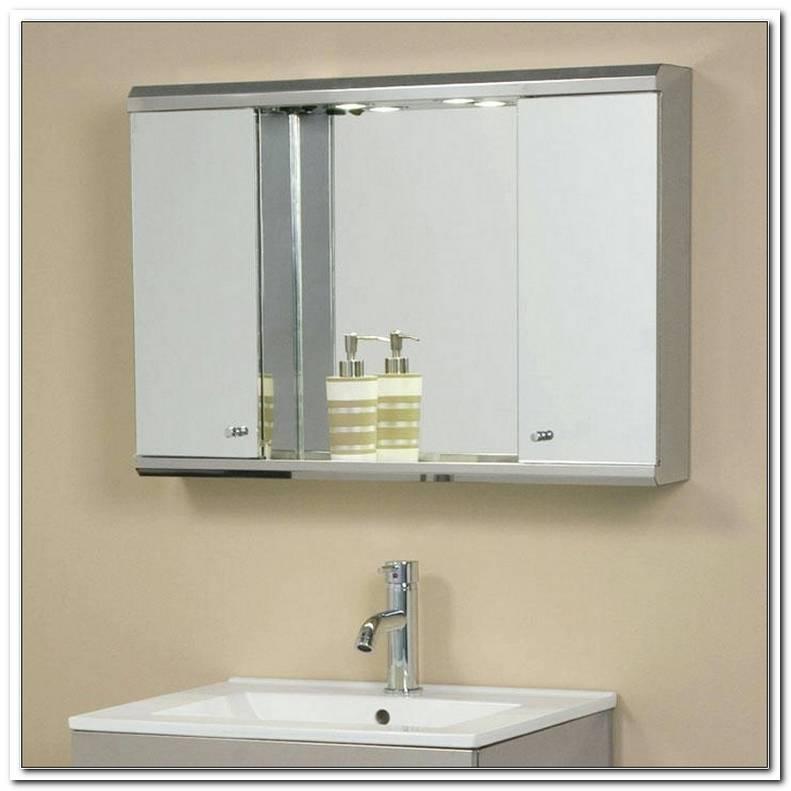 Badezimmer Oberschr?nke