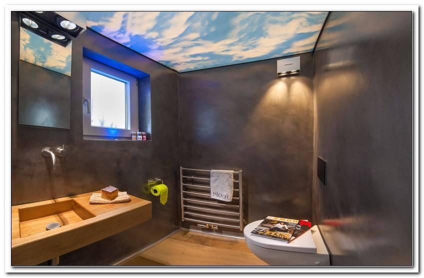 Badezimmer Ohne Toilette