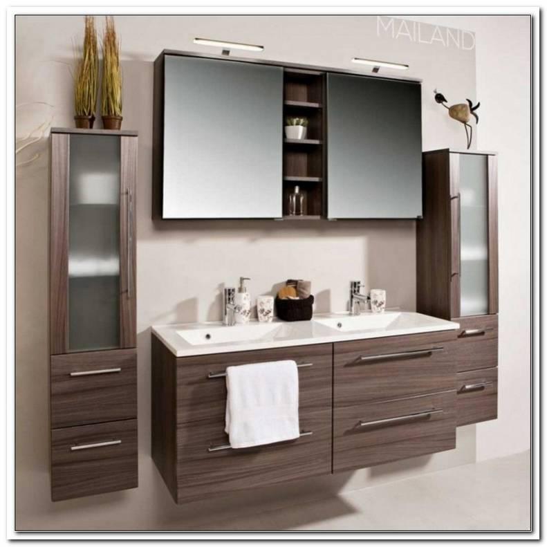 Badezimmer Set 80 Cm