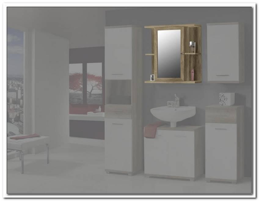 Badezimmer Spiegelschrank Poco