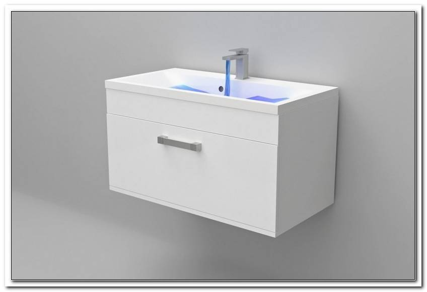 Badezimmer Unterschrank 80 Cm Hoch
