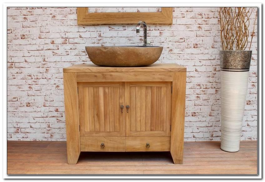 Badezimmer Unterschrank 90 Cm Breit