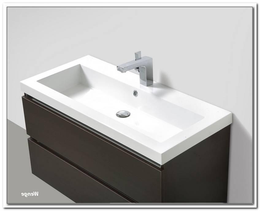 Badezimmer Unterschrank G?nstig