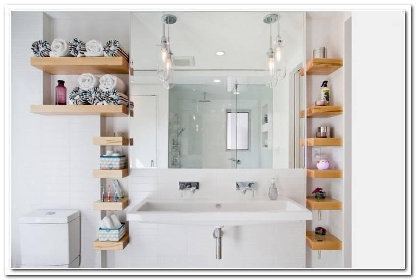 Badezimmer Utensil