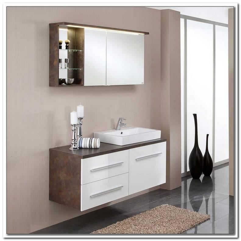 badezimmermbel set mit spiegelschrank