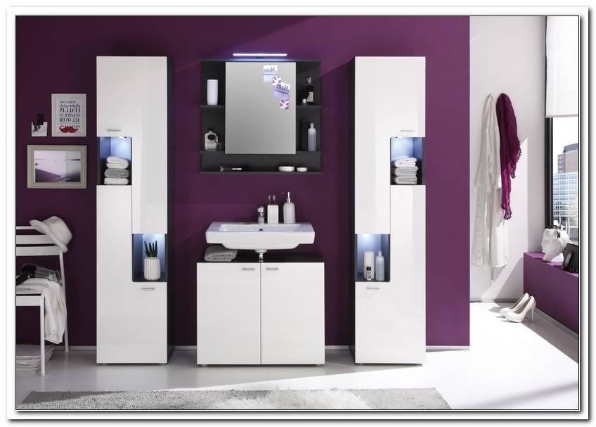 Badezimmerspiegel 3 T?rig