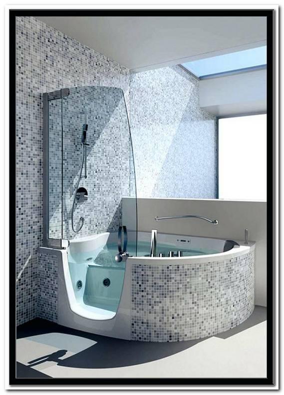 Begehbare Badewanne Mit Dusche Preise