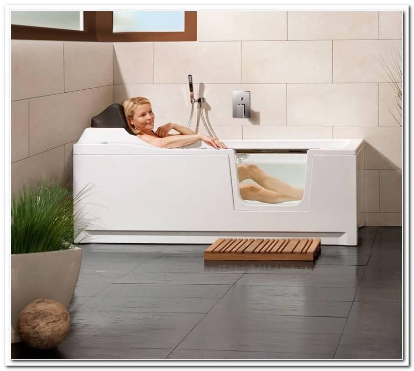 Behindertengerechte Badewanne Mit Lift