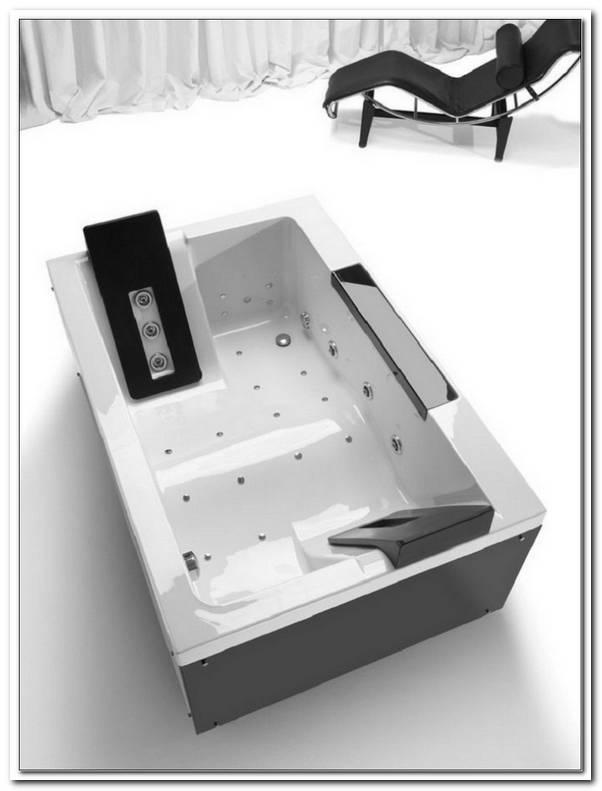 Bequeme Badewanne F?r Zwei