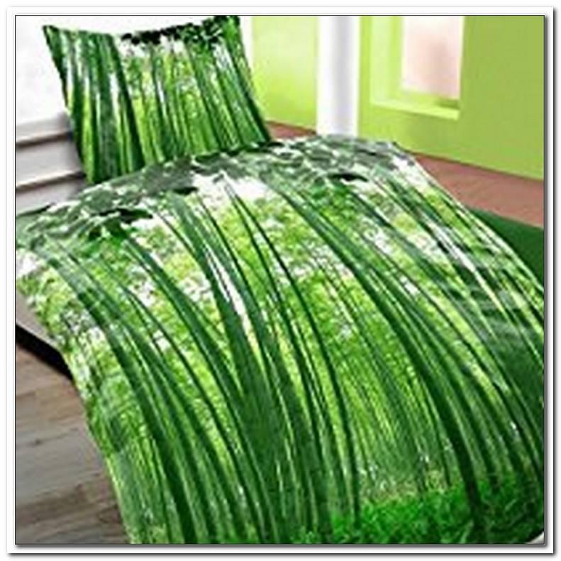 Bettw?sche Aus Bambusfaser