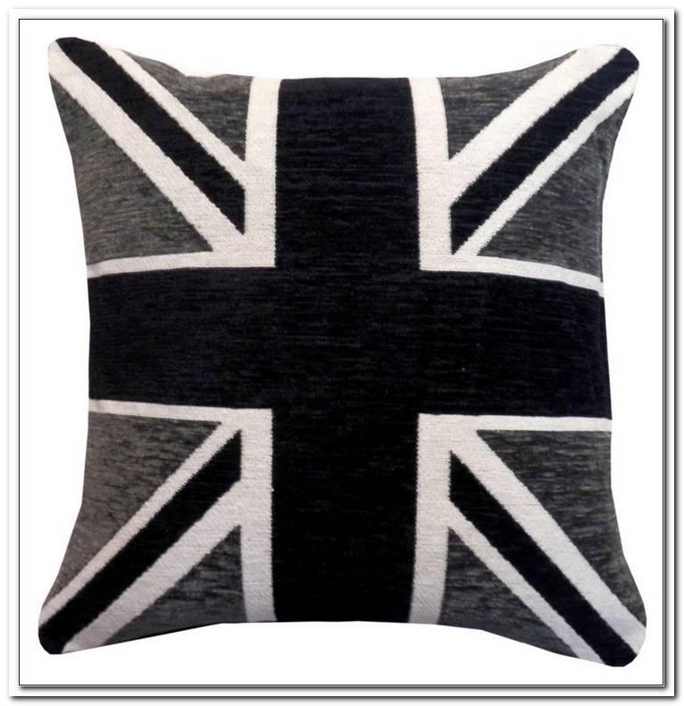 Bettw?sche Britische Flagge