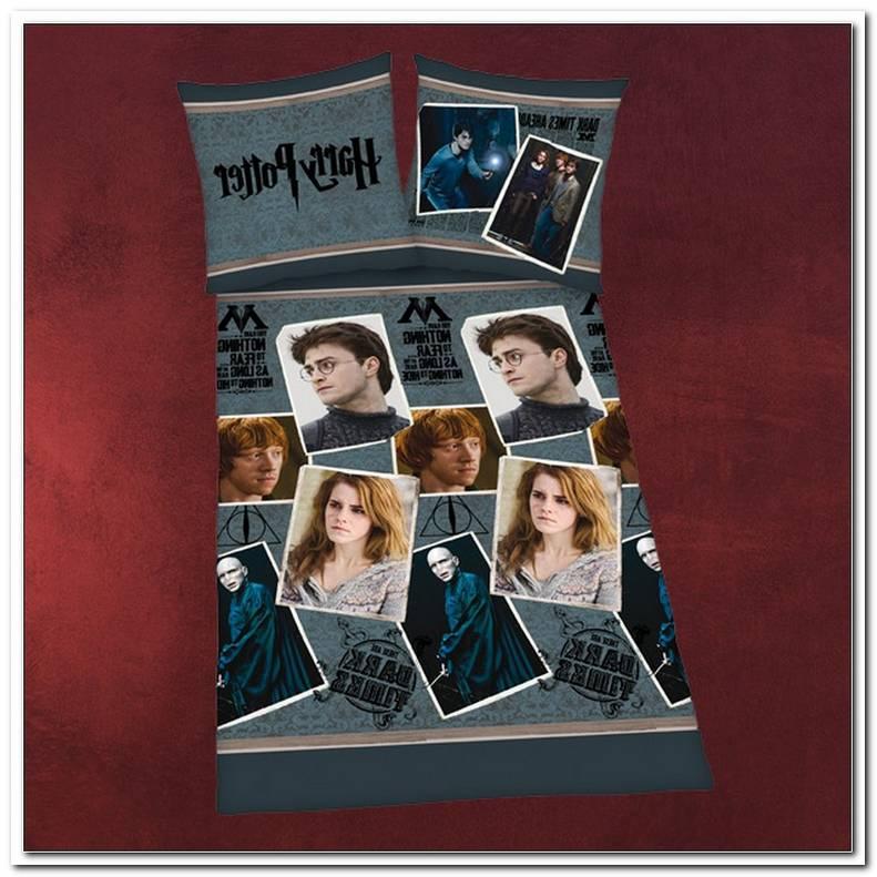 Bettw?sche Harry Potter Bestellen