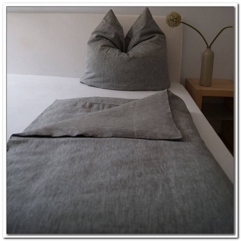 Bettw?sche Leinen Baumwolle