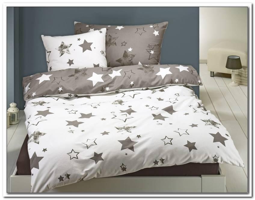 Bettw?sche Mit Sternen