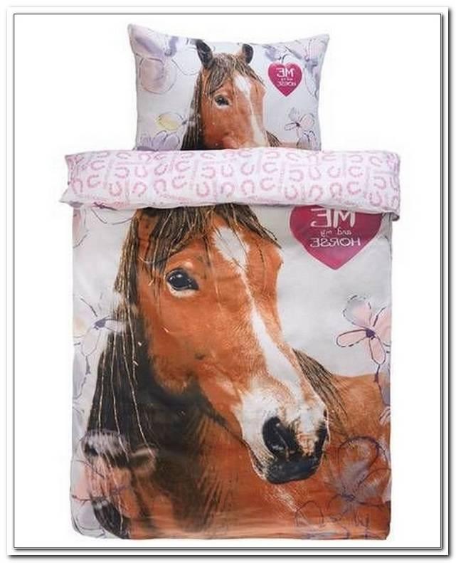 Bettw?sche Pferde 140x200