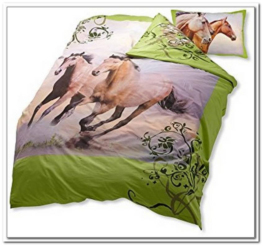 Bettw?sche Pferde 160x210