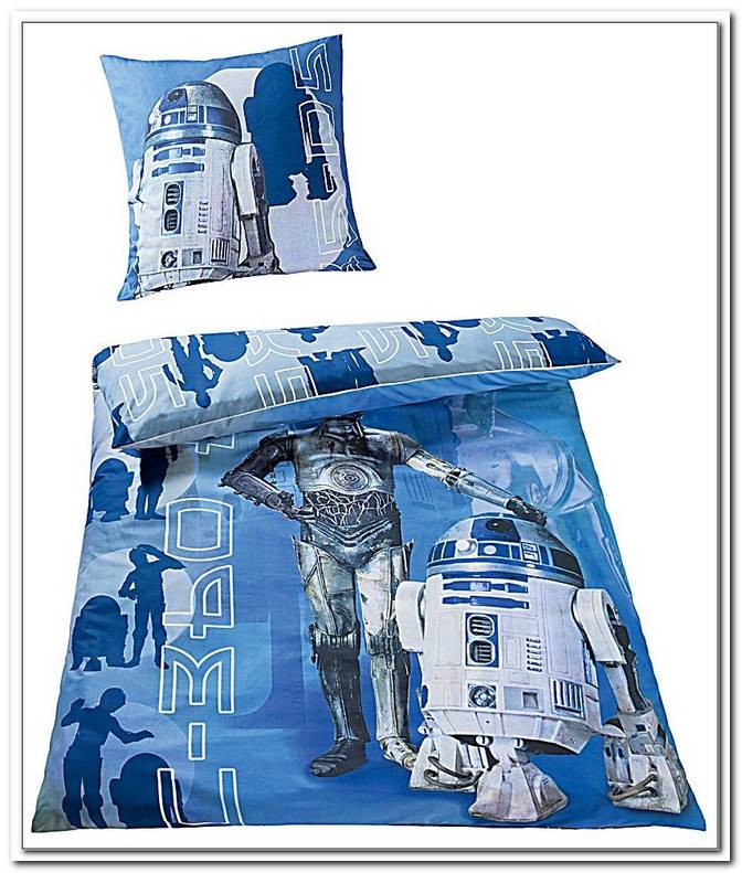 Bettw?sche Star Wars 155x220