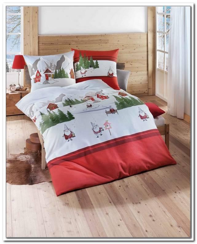 Bettw?sche Weihnachten 200x220