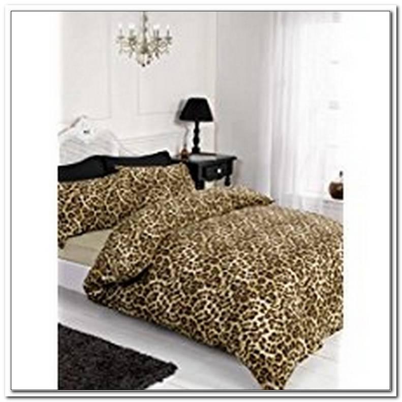 Biber Bettw?sche Leopard