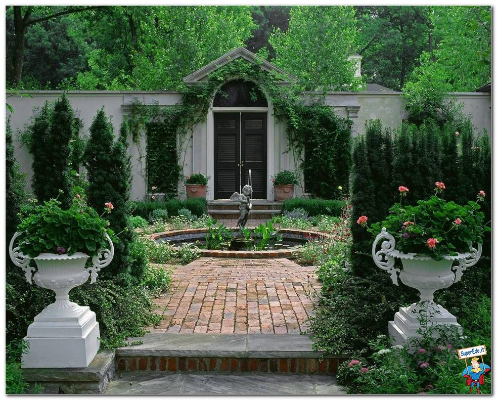 Botanical Gardens 079