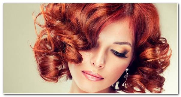 Cabello Rizos Ideas Longitud Media