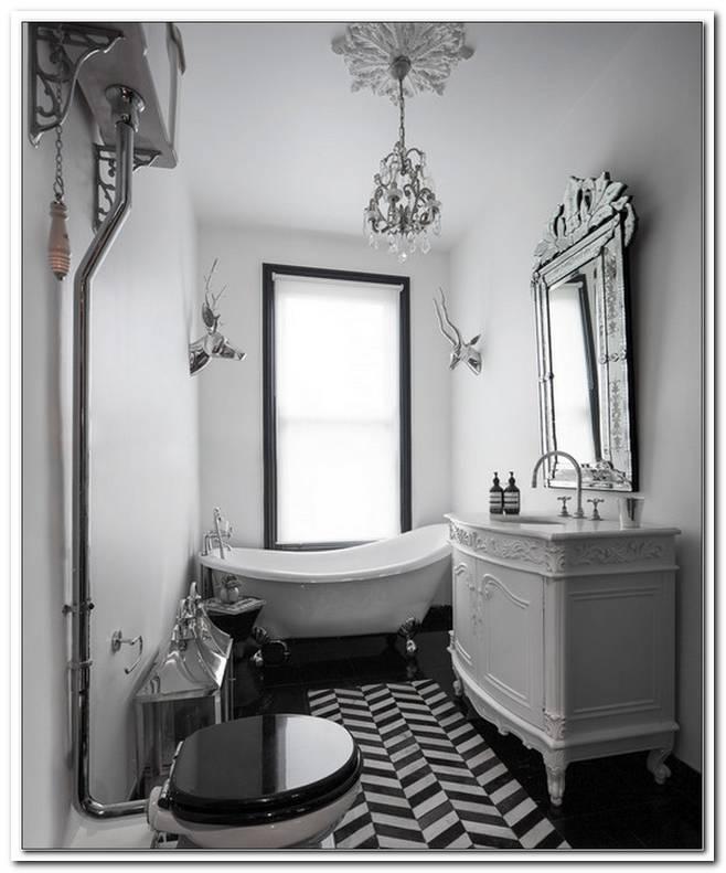 Casa Badezimmer