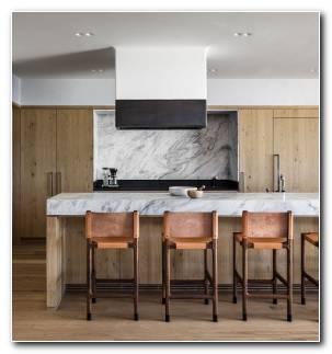 Casa Cocina Moderna Diseno Sybille Schneider Leroy Street Studio