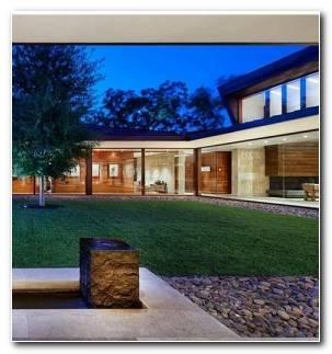 Casa Modernas Fachadas Diferentes 280x300