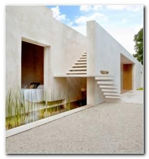 Casa Patio Moderno 280x300