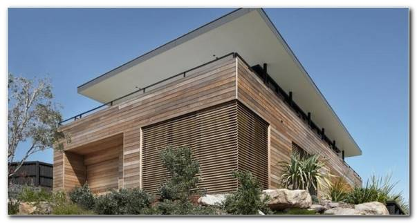 Casas Bonitas Dise?o Contemporaneo 580x300