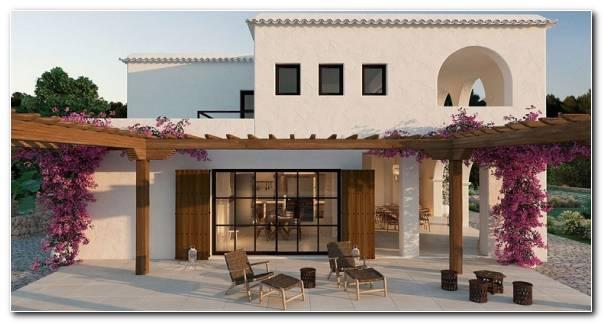 Casas En Ibiza Vacaciones Ideas