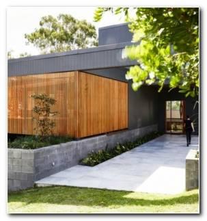 Casas Modernas Australia