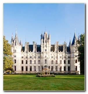 Castillos Boda Chateau De Challain Francia