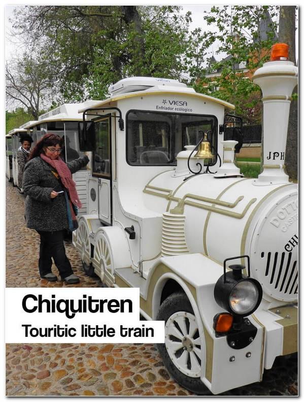 Chiquitren