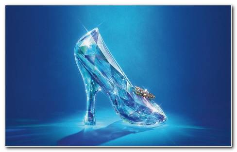 Cinderella 2015 Movie Wide
