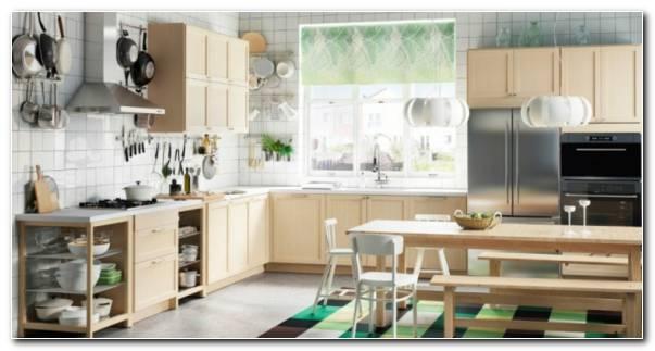 Cocinas Ikea Opciones Modernas