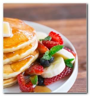 Combinacion Fresas Frutas Desayunos 280x300