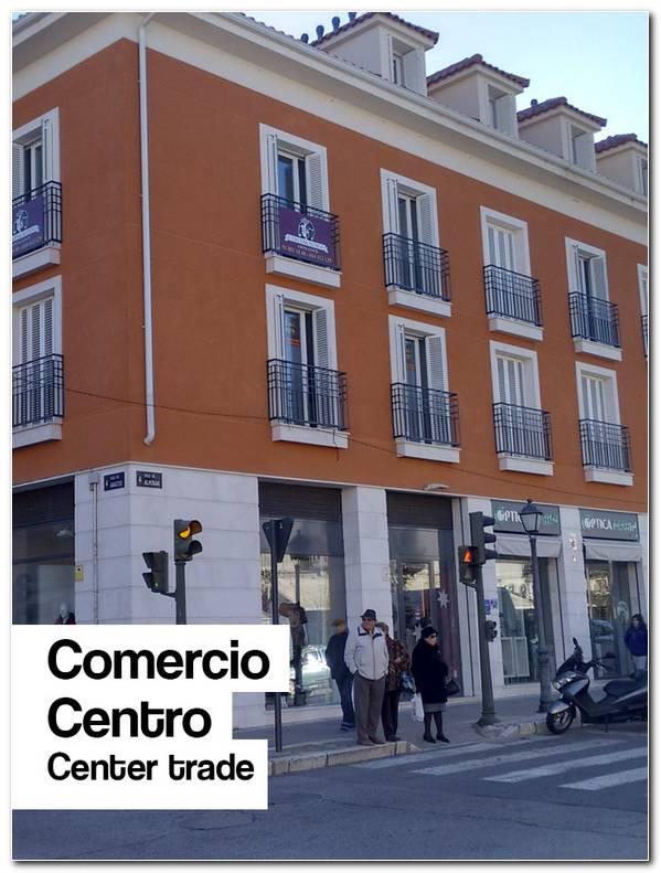 Comercio Centro