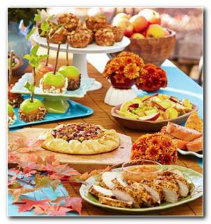 Comida Para Fiestas Infantiles Recetas