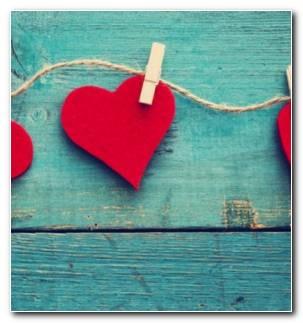 Corazones Para San Valent?n