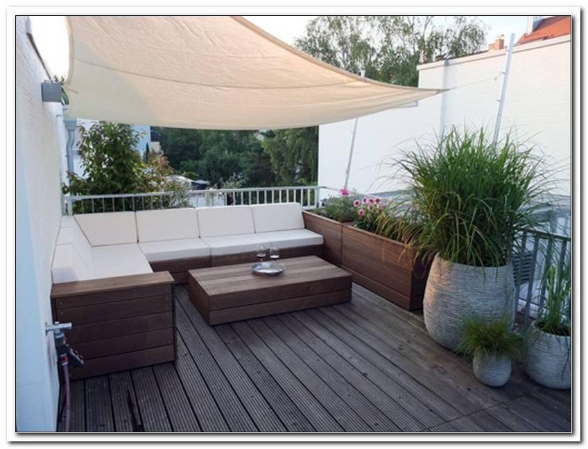 Dachterrasse Lounge M?bel