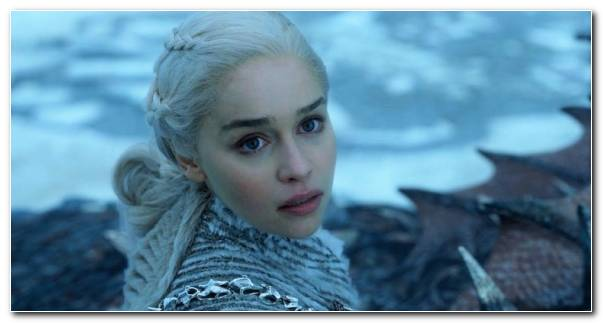Daenerys Dragon Serie Famosa