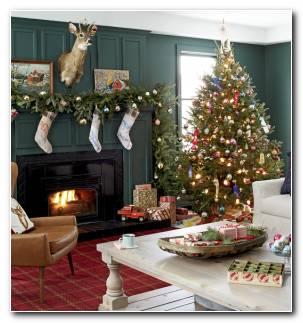 Decorar Casa Navidad Opciones Originales