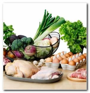 Dieta Cetog?nica Lista De Productos