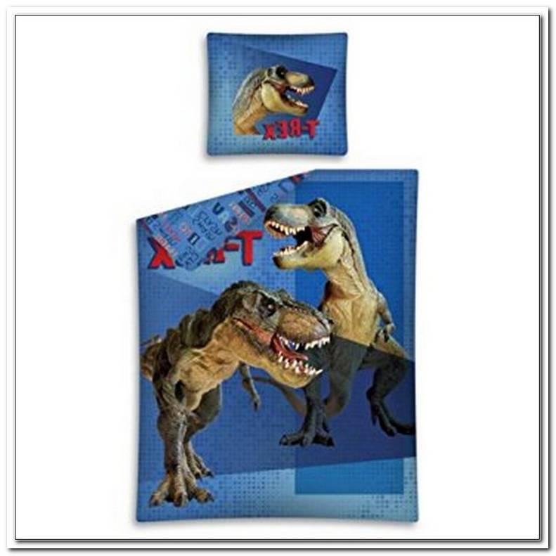 Dinosaurier Bettw?sche 140x200