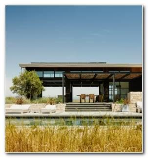 Diseno De Jardines Modernos Feldman Architecture